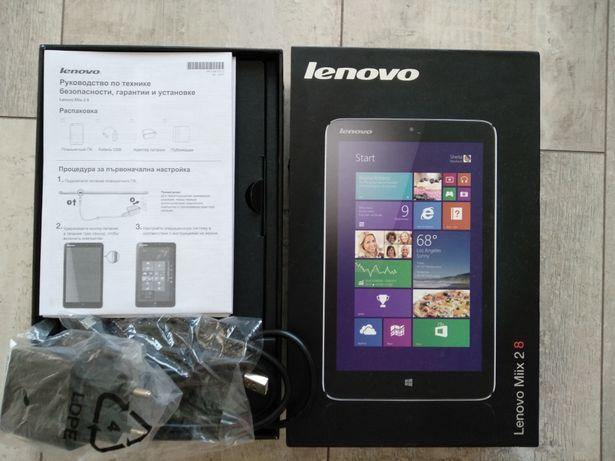 """Планшет Lenovo MIIX 2 8"""" 64GB"""