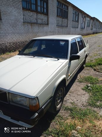 Продам VOLVO 740 GL