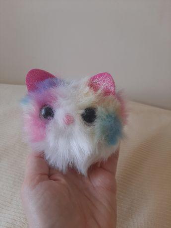 Интерактивная кошечка Skyrocket Pomsies Interactive Toys Cat