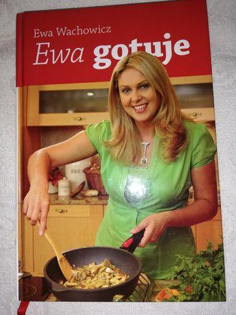 Ewa gotuje Ewa Wachowicz