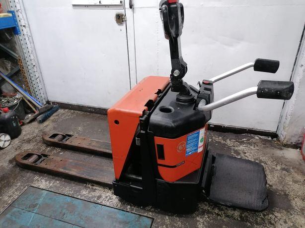 Wózek paletowy elektryczny BT Orion LPE200 /8