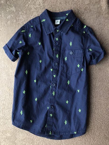 Рубашка Next Tu George
