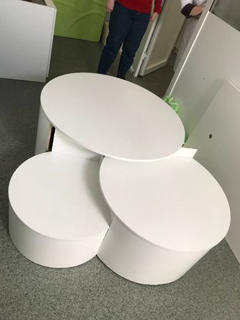 Продам круглый столик