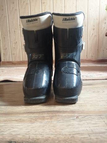 Buty narciarskie rozmiar 37