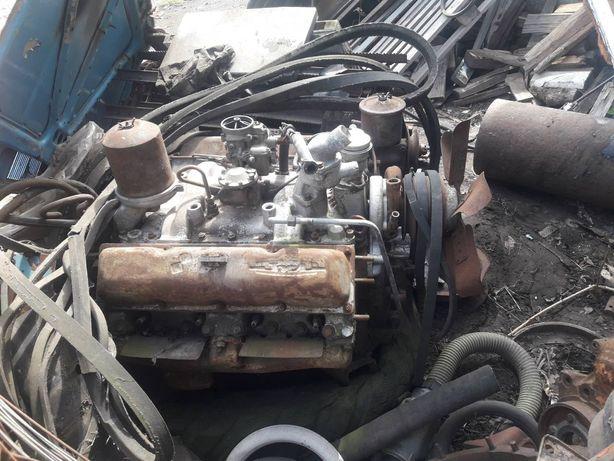 Мотор до ЗИЛ 130