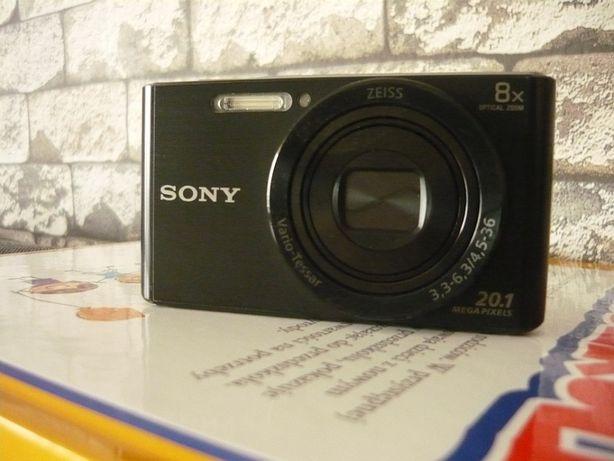 Aparat Sony DSC W830