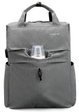 Рюкзак TIGERNU, серый, T-B3355