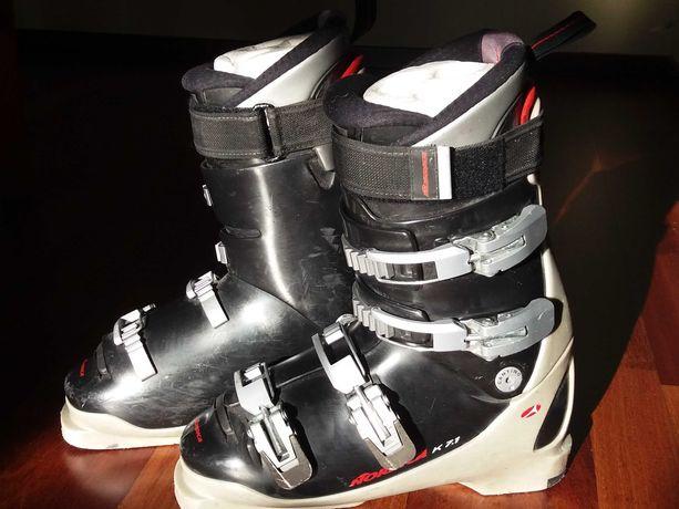 Buty narciarskie zjazdowe Nordica rozm. 40
