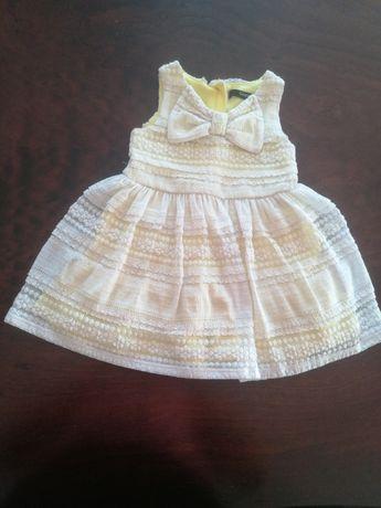 Sukienka George dla dziewczynki