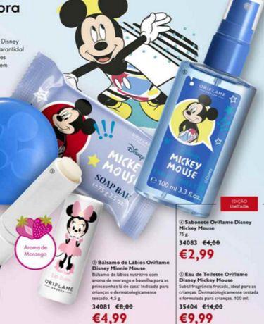 Perfume Mickey - Super Preço