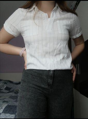 Koszula na krótki rękaw