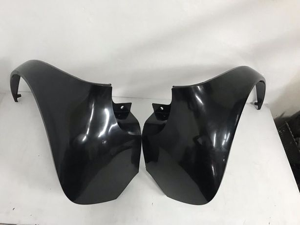 Задні крила бампер накрилки пластик Smart Fortwo citi coupe 98-07 рік