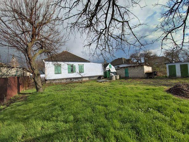 Продам дом в Березановке
