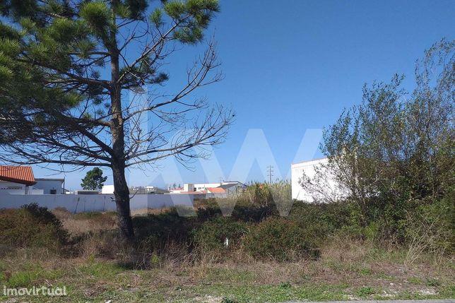 Terreno para construção   2 moradias   Vieira de Leiria