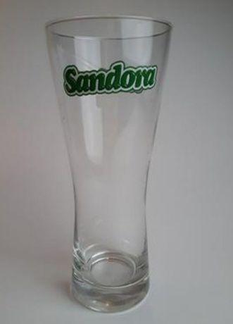 Стакан стеклянный для сока 200 мл