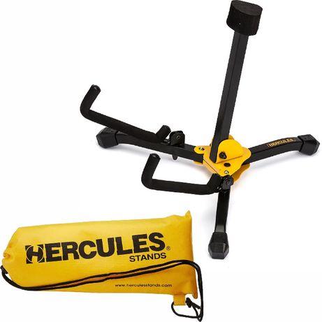 Statyw stojak składany do gitary Hercules GS401BB