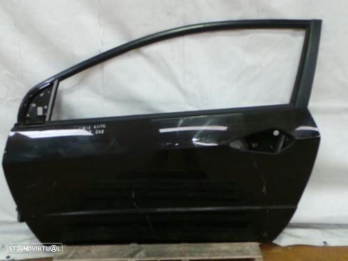 Porta Frente Esquerda Honda Civic Viii Hatchback (Fn, Fk)