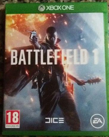 Jogo para Xbox one