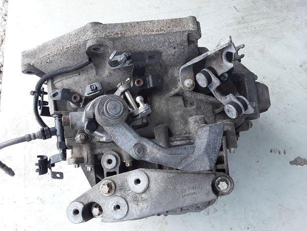 Skrzynia biegow M 32 Opel Astra J 1,7 DTJ