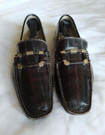 Чоловічі туфлі baldinini.