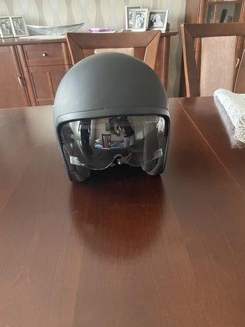Nishua NJX-1 Kask Motocyklowy Na Chopper Crusier rozm M