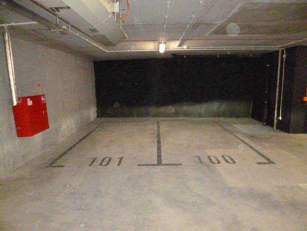 Miejsce postojowe w garażu podziemnym Plac Grunwaldzki ul. Polaka