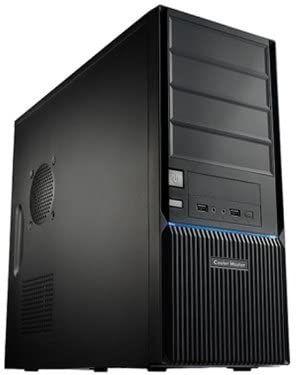 Системный блок Core i5-3330 3.1GHz/Asus P8Z77-V LX/8Gb/500Gb/500w