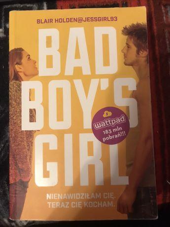 """Bad boy's girl"" Blair Holden"