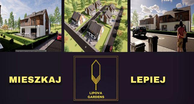 Dom 176m2. Super lokalizacja blisko Jeziora i centrum Iławy. Mazury