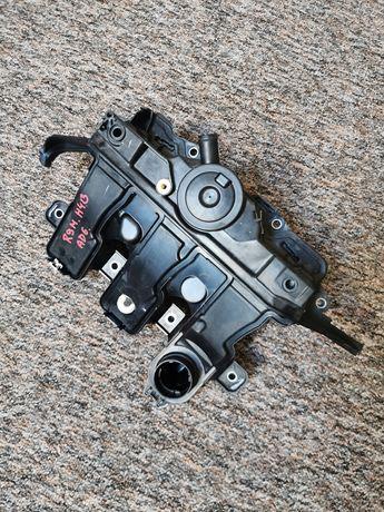 Kolektor ssący odma Renault 1.6 DCI