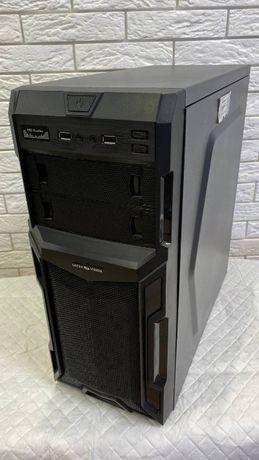 Системный блок 2х ядерный Intel Core i3-4160 3,6GHz,ОЗУ 6Гб,SSD240