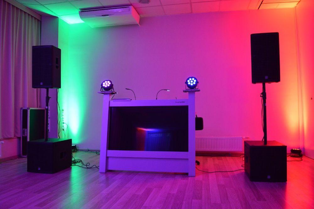 DJ Pablo - Imprezy okolicznościowe, 18-stki, imprezy firmowe ###