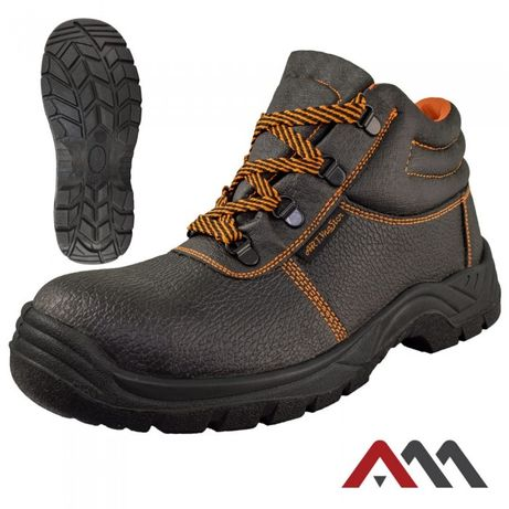 Взуття робоче Обувь робочая Ботинки рабочие Черевики