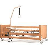 łóżko elektryczne do opieki