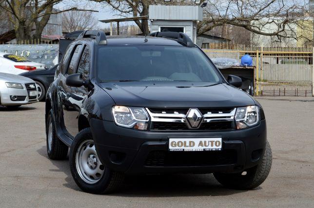 Renault Duster Official Diesel