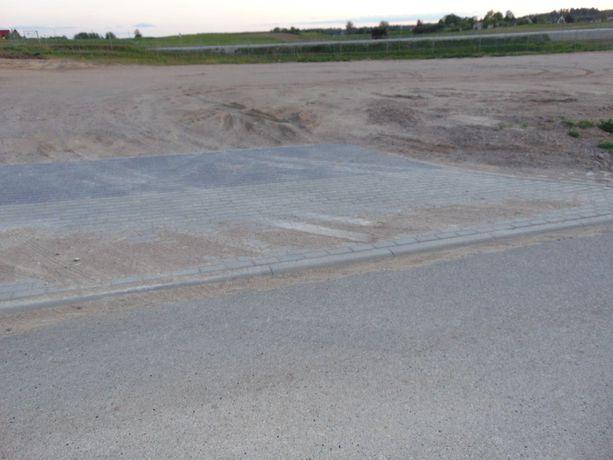plac parking skladowisko teren tir ciezarowka wspolpraca wynajme