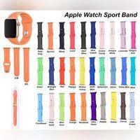 Pasek Sport Band do Apple Watch 1/2/3/4/5/6/SE 38/40/42/44 mm SKLEP