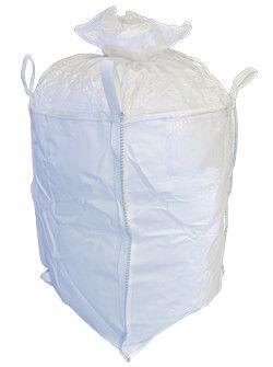Worek Big Bag Beg 95x95x190cm z fartuchem / Nowy