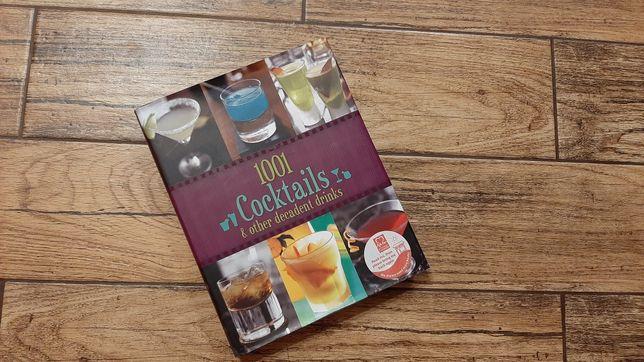 1001 drinków i koktajli
