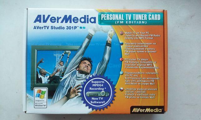 Тюнер AverTV Studio 310P
