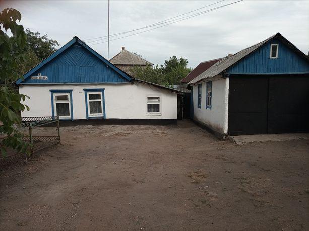Продам дом в районе рынка