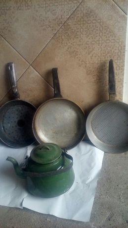 Продам посуд