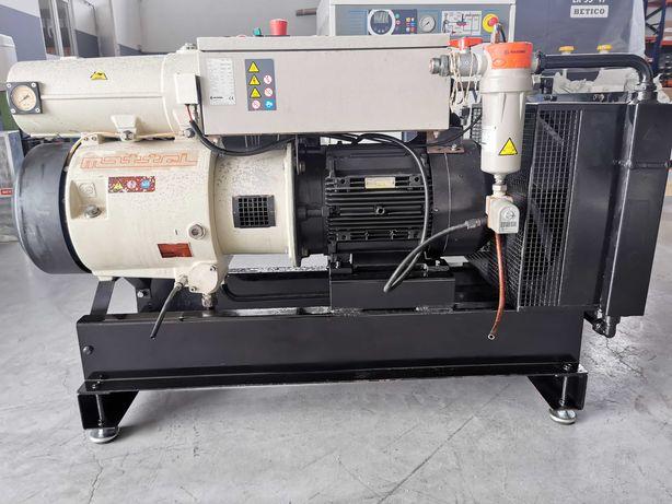 Compressor usado de 30cv  com Garantia