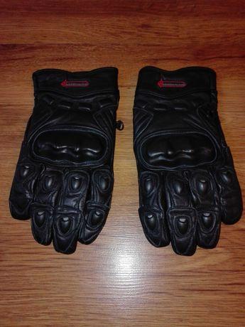 Rękawice motocyklowe Adrenaline