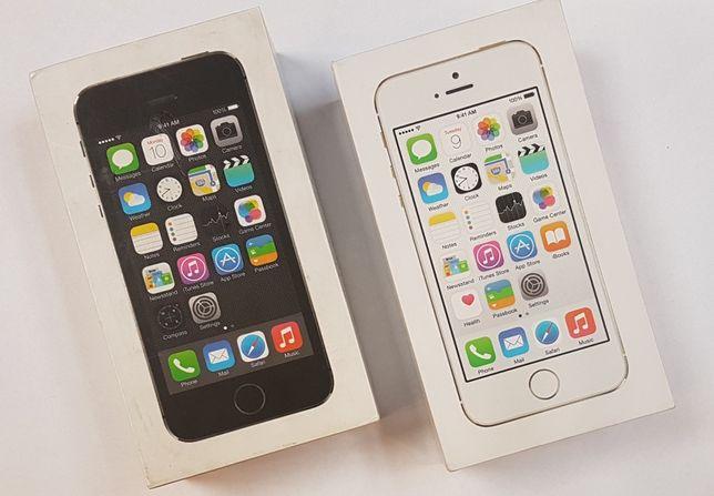 Telefon Iphone 5s 16GB lub kolory