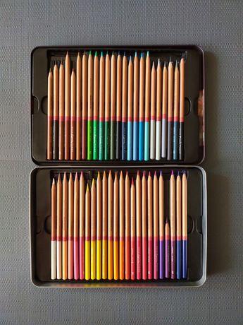 Набор цветных карандашей Marco Renoir