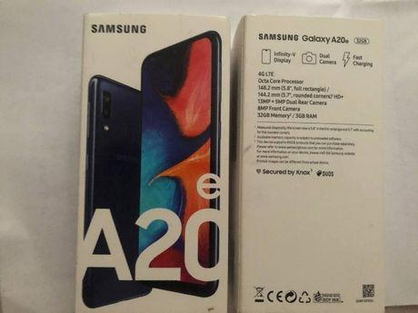 Samsung A20E 3/32 Niebieski