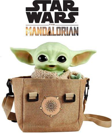 Игрушка Малыш Йода (Мандалорец). Star Wars, Yoda Baby The Mandalorian.