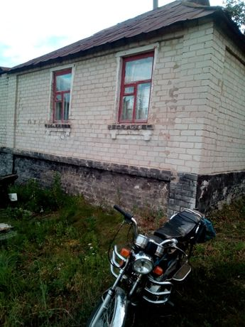 Продам дом в селе