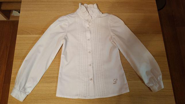Красивая блузка 116